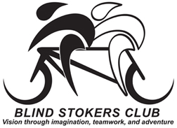 Blind Stokers Club Logo